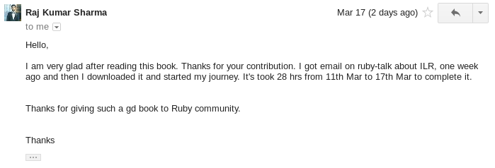 I Love Ruby: Get started with the greatest programming